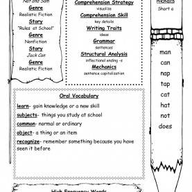 Trending First Grade Grammar Lesson Plans McGraw-Hill Wonders First Grade Resources And Print