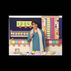 Trending How To Teach Maths To Lkg Students Introduction To My Learning Train World Of Numbers For Lkg Math