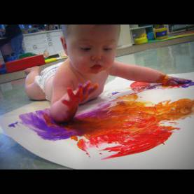 Trending Infant Classroom Activities Infants Range From 6 Weeks To 12 Months - Northville First