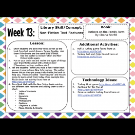 Trending Lesson Plan Template Library Kinder Literacy Lesson Plans - Lessons By S