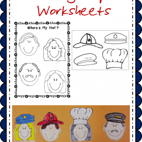 Trending Lesson Plans For Preschool On Community Helpers Let´s Introduce Creativity In To Our Lesson Plan. Let You