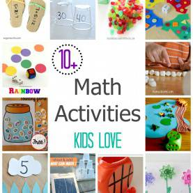 Trending Math Activities For Kids Math Activities Kids Love | Math Activities, Math And Activi