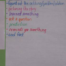 Typical Basal Reading Approach Lesson Plan Guided Rea
