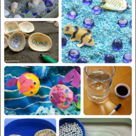 Typical Beach Lesson Plans For Preschool 30+ Fantastic Activities For A Preschool Ocean T