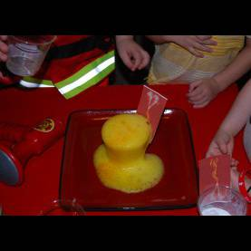 Typical Community Helpers Science Lesson Plans Community Helpers Theme For Preschool: Bubbly Fires Scienc