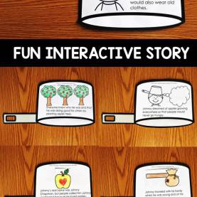 Typical Kindergarten Lesson Plans Johnny Appleseed Best 25+ Johnny Appleseed Ideas On Pinterest | Johnny Applesee