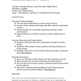 Typical Lesson Plan Template Rationale Resume Cover Letter Lesson Plan Www.Fungra