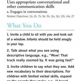Typical Teaching Strategies Creative Curriculum Lesson Plans Teaching Strategies, Llc - Mighty Minutes For Infants, Toddlers &
