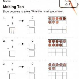 Typical What Are Counters In Kindergarten Math do You Understand My First-Grade Child'S Homework? / Boing B