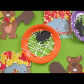 Unusual Arts And Crafts For 1St Graders What Happens In First Grade: Search Results For Spider | Spide