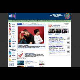 Unusual English Listening Lesson Library Online Btr-Tesol | Unit 6A - Listening Sk