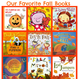 Unusual Fall Stories For Preschoolers 12 Fabulous Fall Books For Toddlers | Reading Story Books, Falle