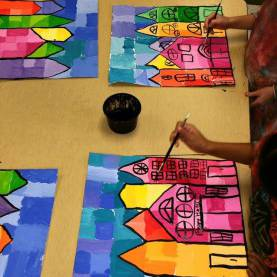 Unusual Grade 2 Art Lesson Plans 613 Best 2Nd Grade Art Projects Images On Pinterest | Ar