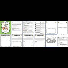 Unusual Guided Reading Lesson Plan Year 1 Lasota'S Little Learners: Complete Guided Reading Lesson Plans
