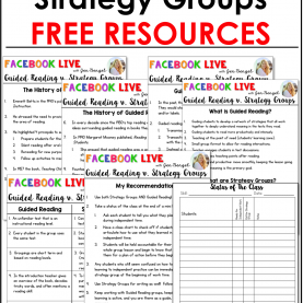 Unusual Guided Reading Teaching Strategies Guided Reading V. Strategy Gr