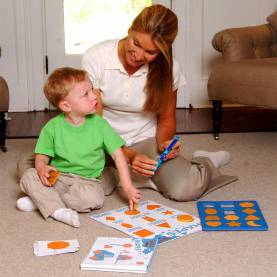 Unusual How To Educate 2 Year Old Child Amazon.Com: Teach My Toddler Learning Kit: Toys & G