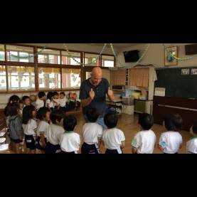 Unusual How To Teach A Lesson To A Class Live English Class   Complete Lesson   Teaching 3 And 4 Year Ol