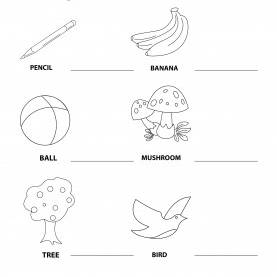 Unusual Lessons For Grade 2 Students My Mother Tongue €? #english Worksheet For Kids. For Mor