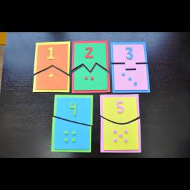 Unusual Number Activities For Toddlers Homemade Number Puzzles   Fun & Engaging Activities For Todd