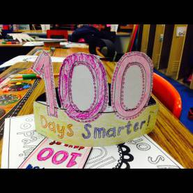 Unusual Pre K 100Th Day Of School Lesson Plans Freeebie! Happy 100Th Days Of School! Activities And Hat Activit