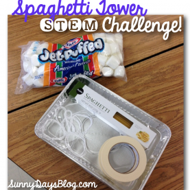Unusual Stem Lesson Plans For First Grade Sunny Days In Second Grade: Our First Stem Challenge! | Ste