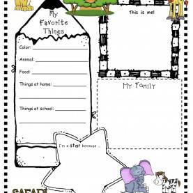 Useful All About Me Infant Lesson Plan Breavley Diamond | Free Printables, School And