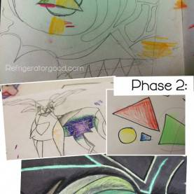 Useful Art Drawing Lessons 370 Best Art Lessons: Drawing Ideas Images On Pinterest | Creativ