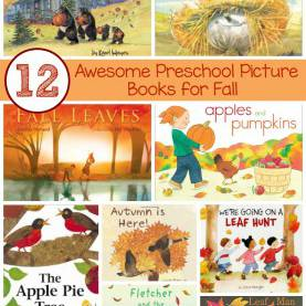 Useful Autumn Stories For Preschoolers 12 Awesome Fall Picture Books For Preschoolers - Where Imaginatio