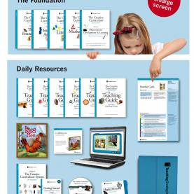 Useful Creative Curriculum For Early Childhood Teaching Strategies, Llc - The Complete Solution For Head Star
