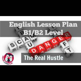 Useful Esl Advanced Lesson Plans Upper- Intermediate B2 | English Lesson Plan With Videos For Es