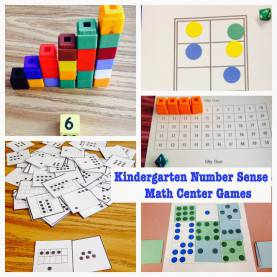 Useful Kindergarten Activities For Teaching Kindergarten Is Crazy (Fun): Teaching Math In Kindergarte