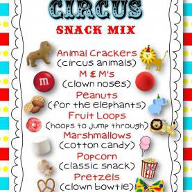 Useful Lesson Plans For Preschool Circus Keepin' It Kool In Kinderland: Busy Life!! Circus Fun, Whatch