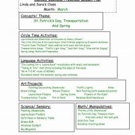 Useful Preschool Lesson Plans Independence Day 59 Luxury Home Lesson Plans For Preschool - House Floor Plan
