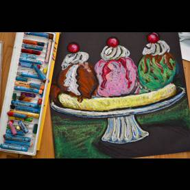 Valuable Fun Art Activities For High School Students Art And Craft For High School Students - Nrablog With Ap Ar