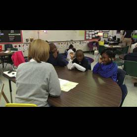 Valuable Guided Reading In The Classroom Guided Reading In A 3Rd Grade Classroom - You