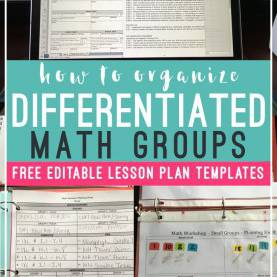 Valuable Guided Reading Lesson Plan Template Upper Elementary Free Lesson Plan Templates And Check Lists To Help You Learn Ho