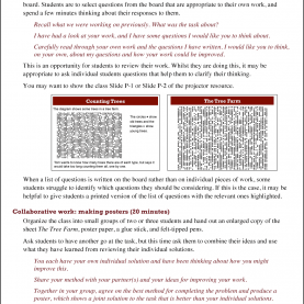 Valuable Math Literacy Lesson Plans Lesson Design For Formative Assess