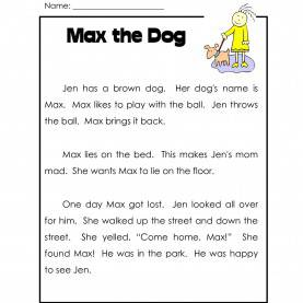 Valuable Reading Activities For 1St Grade 1St Grade Reading Worksheets Free. Lots More O