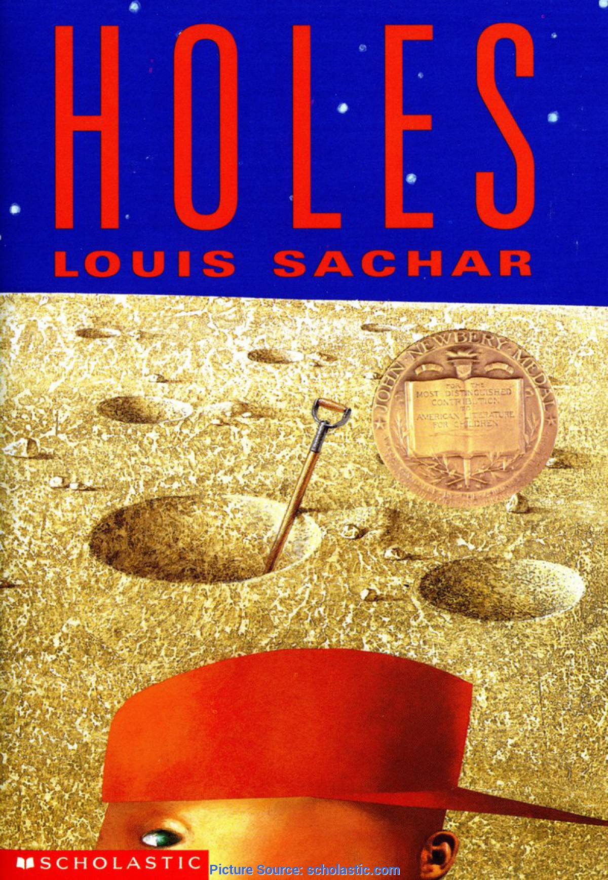 Typical Lesson Plans For Book Holes Holes Teaching Guide   Schola