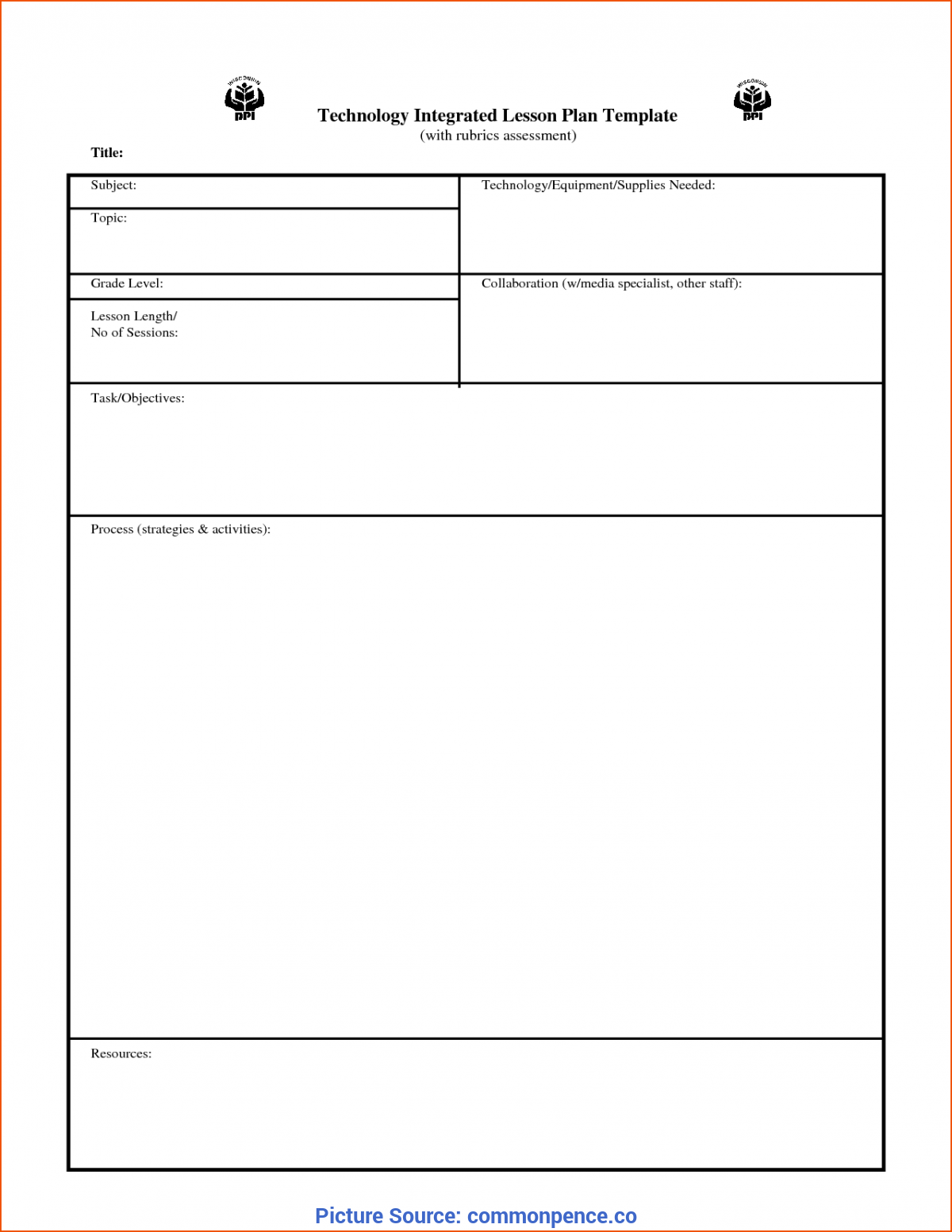 Typical Siop Lesson Plan Template Word Doc Simple Lesson Plan Template Word - Commonpenc