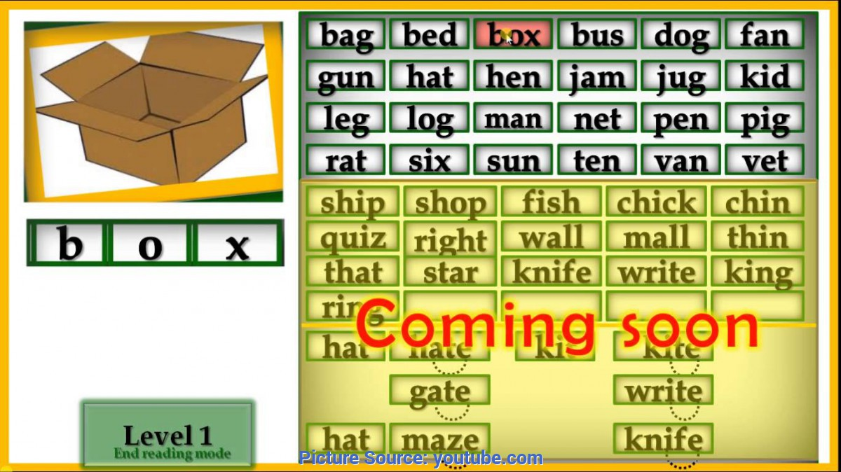 Useful Reading And Writing Lessons English Skills For Kids Listening, Reading, Writing, And Speakin