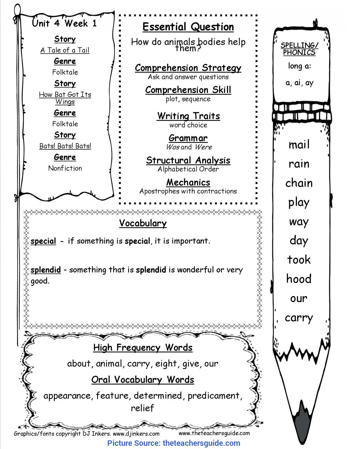Valuable Lesson Plan 1St Grade Math McGraw-Hill Wonders First Grade Resources And Print