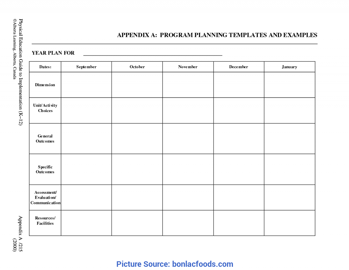 It is an image of Printable Lesson Plans in homeschool